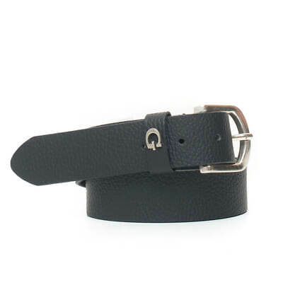 Guess Men's Belt BM7212 LEA35 Black