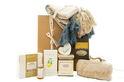 House Warming Gift Hamper: Large in a Box