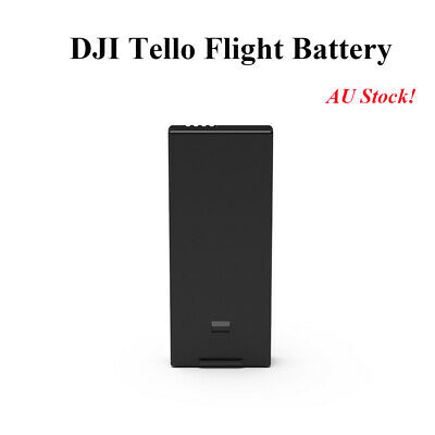 AU Stock! DJI Tello Flight Battery Lipo 3.8 V 1100 mAh Free Ship 1 PCS
