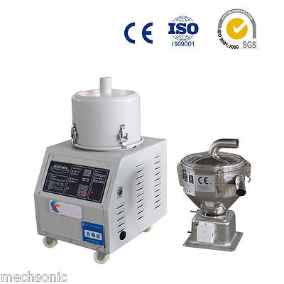 New 700G Automatic Material Feeding Machine,Vacuum Feeder,Auto Loader ss