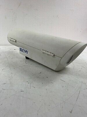"EMI EM-CCEVH14 14"" Outdoor Security Camera Housing  white"