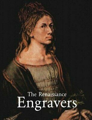 RENAISSANCE ENGRAVERS 15TH-16TH CENTURY: ENGRAVINGS, By Various/ Unstated *VG+*