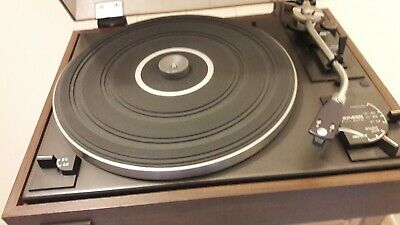 Platine PIONEER higt fidelity automatic STEREO  TURNTABLE