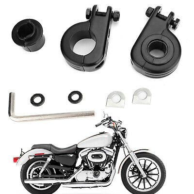 Support de repose-pieds V PARTS standard Royal Enfield Continental GT