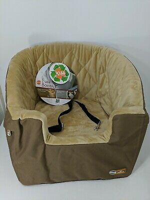 KH Manufacturing KH Mfg Bucket Booster Pet Seat