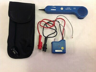 Tenma 72-8500 Inductive Tone and Probe Cable Locator Kit