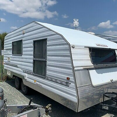 Caravan 18Ft Bargain Value Only $11950.00