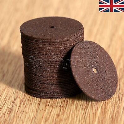 180Pcs Resin Cutting Off Wheel Discs Cut Off Grinding Grinder Power Rotary Tool