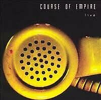 COURSE OF EMPIRE - Phone Calls From Dead - CD - **BRAND NEW/STILL SEALED**