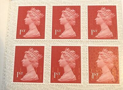 120 1st Class Stamps First Class Postage Stamps Self Adhesive