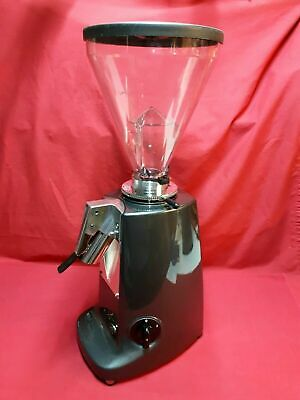Mazzer Super Jolly for grocery coffee beans grinder