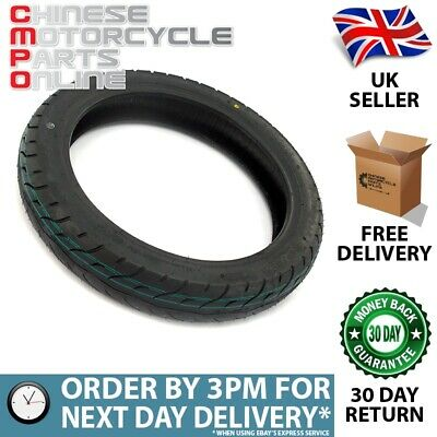 Scooter Tyre 80/90-14 40P Tubeless (ST089014J) (#089014)