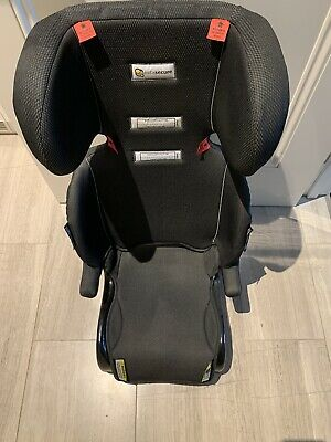 Infrasecure booster seat - NEW