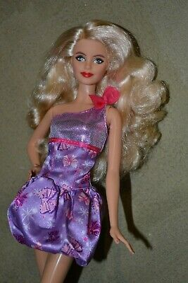 Brand New Barbie Doll Clothes Fashion Outfit Never Played With #52