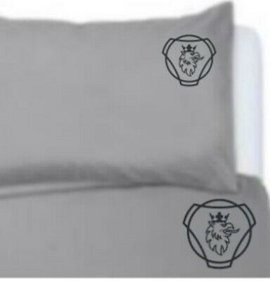 Choice Of Decal Colours Scania Griffen, Scania Bedding Set