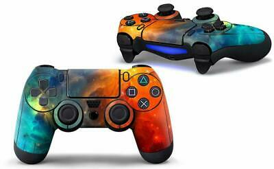 Playstation Ps4 Wireless Game Controller DECAL Anti Slip AntiScratch 4 DualShock
