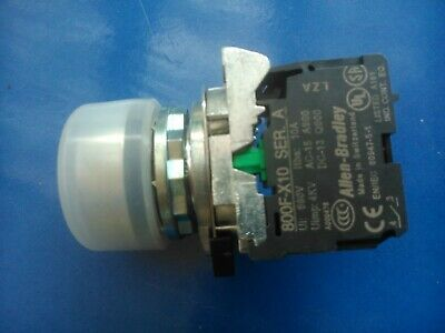 START BUTTON, for Globe  SP10/20/25  Counter top Planetary  Mixer,cat. No.X10049