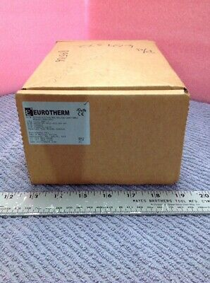 Eurotherm Temperature Controller 2216e New In Box