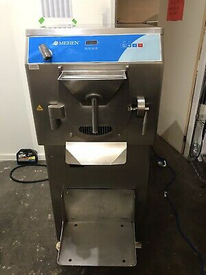Batch Freezer (ice cream Churner )