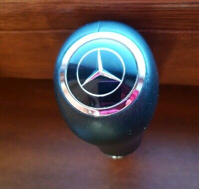 Genuine Mercedes  A B Class W169 W245 Automatic Gear  Knob