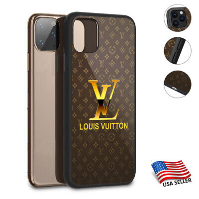 Phone Case Louis_Vuitton64+LV46 For iPhone 11 Samsung Galaxy s10 Cases
