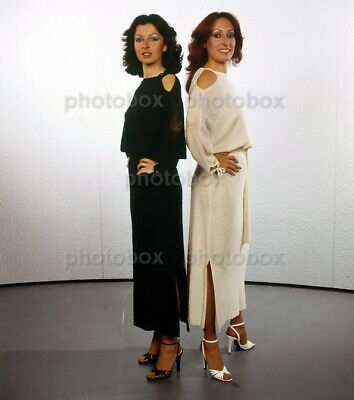 Exclusive Unpublished PHOTO Ref 020 Mayte Mateos Maria Mendiola Baccara