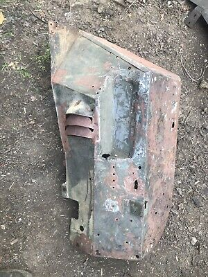 Willys Jeep MB Gpw Wing Left