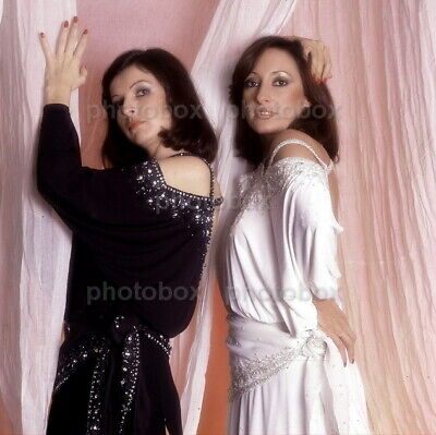 Exclusive Unpublished PHOTO Ref 010 Mayte Mateos Maria Mendiola Baccara