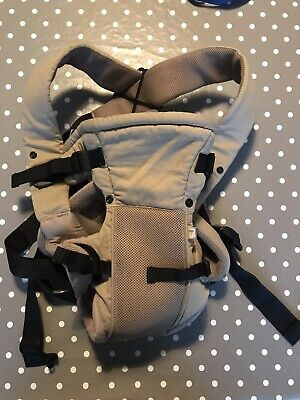 Mothercare Baby Carrier Beige