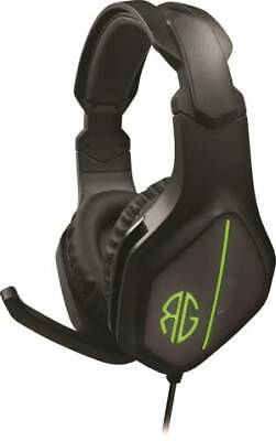 Cuffie Gaming Soundgame M08 Pro con Microfono RG per Console TV e PC Ps4 Xbox Sw