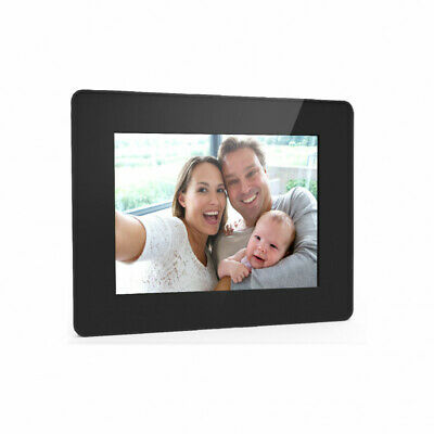 New  Laser Connect 8 Inch Digital Picture Frame AO-DPF1808