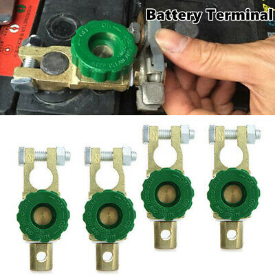 Car Battery Power Off Switch Link Terminal Disconnect Master Kill Shut Switch
