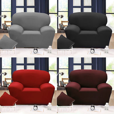 Super Stretch Sofa Slip Covers Couch Cover Lounge Covers Sofa Covers Slipcovers