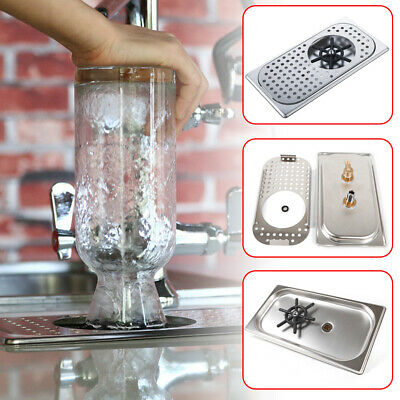 Milk Tea Cup Washer Stainless Steel Cleaner Bar Glass Rinser Commercial & Home