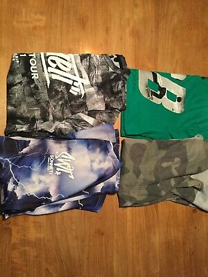 Boys Clothes Bundle Approx Age 12-13 Sonneti, Nike, River Island