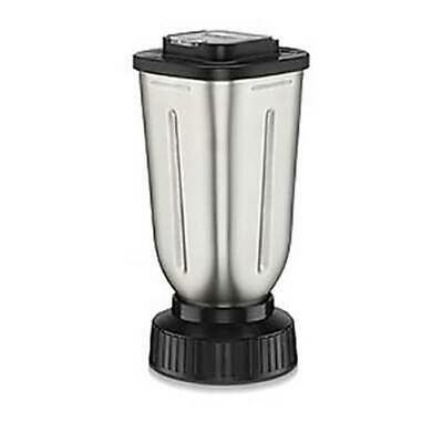 Waring CAC135 32oz Stainless Blender Container
