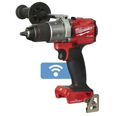 Milwaukee M18 FUEL 1/2 in. Drill Driver w/ ONE-KEY (Bare Tool) MLW2805-20 New!