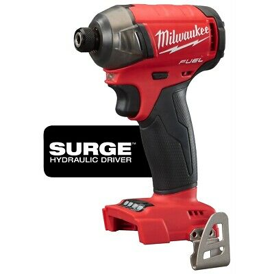 Milwaukee M18 FUEL SURGE 1/4 in. Hex Hydraulic Driver (Bare Tool) MLW2760-20