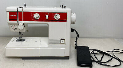 Brother VX-1010 Sewing Machine Untested For Parts