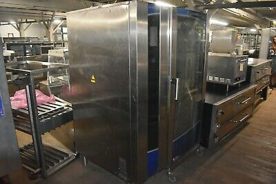 Electrolux Combi Oven, electric, full-size AOS202 ETV1