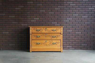 Antique Chest of Drawers ~ Vintage Dresser ~ Eastlake Chest of Drawers