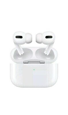 Apple AirPods Pro Active Noise Cancellation Wireless Earphones - White