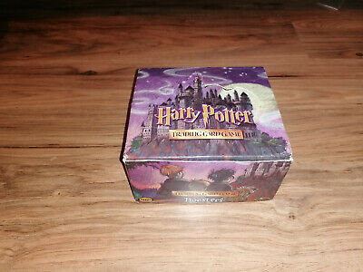 36 Advanced Level Harry Potter Trading Card Booster Packs (396 Cards)