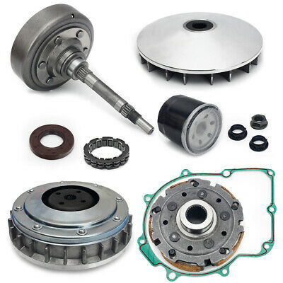 Yamaha Grizzly 550 4x4 Primary Dry Clutch Sheave Assembly CVT 2009-2012 M CT21