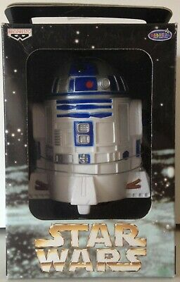 Star Wars Banpresto 1995 Japan Exclusive Remote Control R2-D2