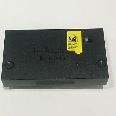 Genuine  Sony Playstation 2, Ps2 Network Aadaptor SCPH-10281