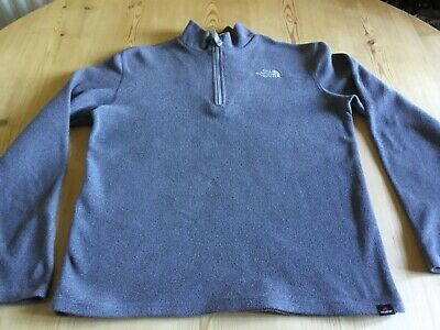 Girls North Face Fleece  Size Large