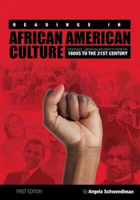 Readings in African American Culture: Resistance, Liberation, and Identity