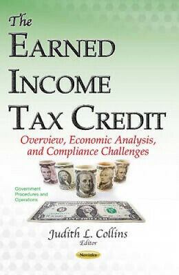 Earned Income Tax Credit: Overview, Economic Analysis, & Compliance Challenges.
