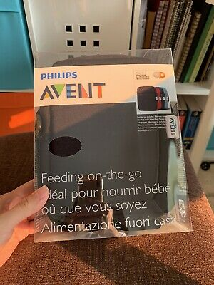 Avent Formula Thermabag